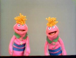 TwinAnythingMuppets
