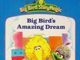 Big Bird's Amazing Dream