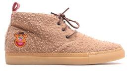 Del toro 2014 alto chukka sneaker fozzie