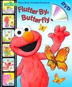 Flutterbybutterfly-pi