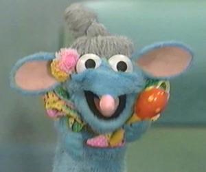 Grandma Flutter | Muppet Wiki | FANDOM powered by Wikia