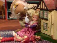 Matt dolls