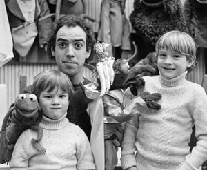 Richard-hunt-muppet-workshop
