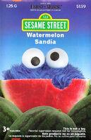 SesameStreetSeeds-CookieMonster-Watermelon2010(small)