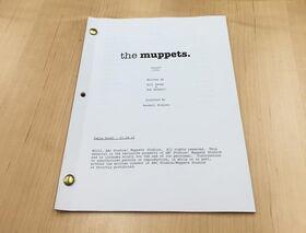 TheMuppets-Pilot