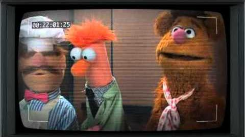 The Muppets' Secret Elevator Tapes Four for Friday