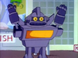 Trans-Go-JoBot