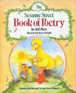 Book.sesamepoetry