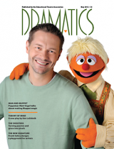 DramaticsMagazineMay2012