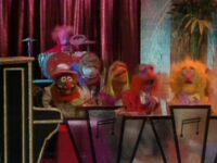 Electric Mayhem Alexander's Ragtime Band