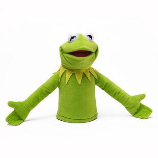 Gund-Kermit
