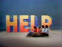 HELP Maria David Susan Gordon
