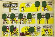 SScomic jasperjuliustrees