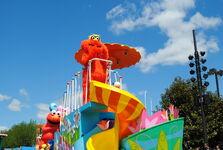 Sesame Park Murray c