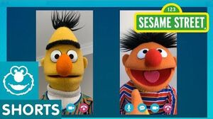 Sesame Street More Jokes with Bert & Ernie! CaringForEachOther