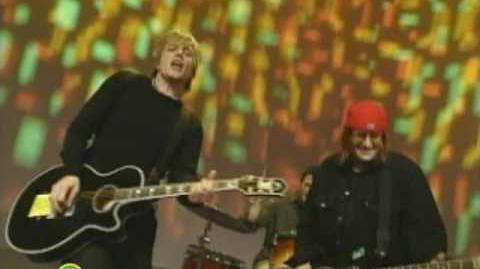 Sesame Street The Goo Goo Dolls and Elmo Sing Pride