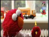 Afsnit 120: Elmo leger doktor