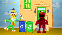 Elmo's World: Recycling