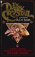 Dark Crystal novel UK cover