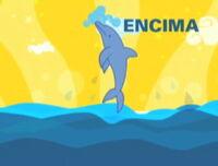 DolphinEncima