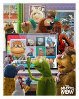 Fairhurst-MuppetsNow-AllCharacters