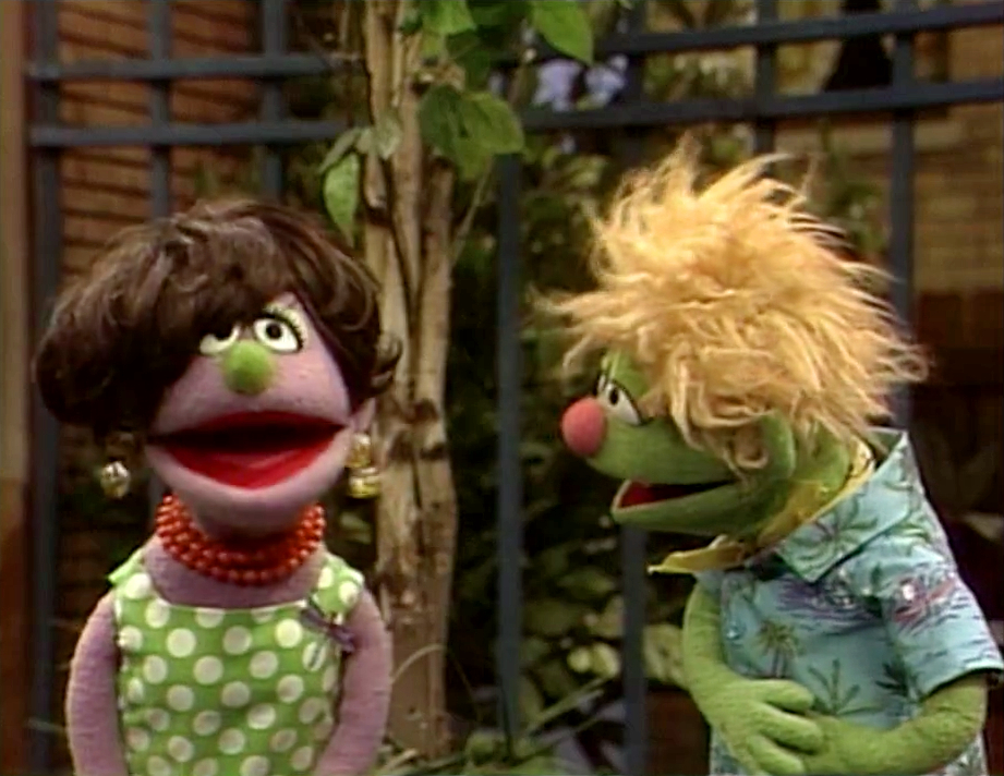 It Sure is Hot! | Muppet Wiki | FANDOM powered by Wikia