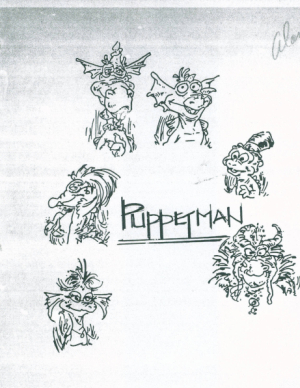 Puppetmanmimeo