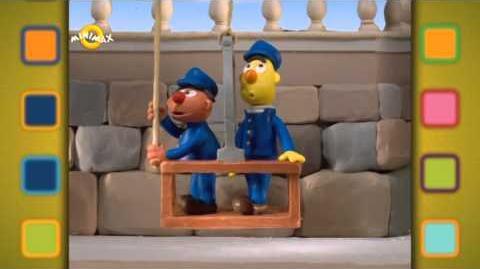 Sa ne jucam pe Stradă Sesame