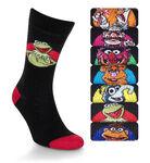 Muppet socks (Marks and Spencer)