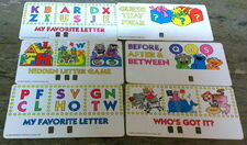 What's my letter game 2