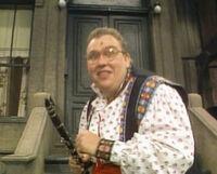 Norman Stiles Muppet Wiki Fandom Powered By Wikia