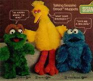 1976 knickerbocker toy advertisement 1976 1
