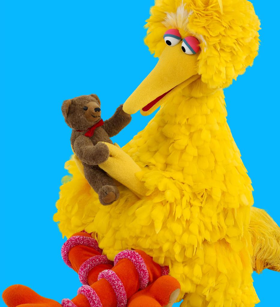 Big Bird Muppet Wiki Fandom