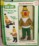 Knickerbocker 1981 play with me bert 1