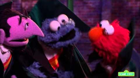 Sesame Street Count on Elmo Preview