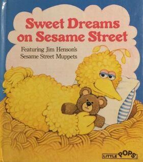 Sweetdreamsonsesame