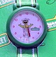 Adec watch oscar
