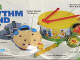 Sesame Street music toys (Blue Box/LewCo)