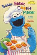 Book.bakercookiemaker
