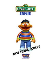 Fun4all-ernie