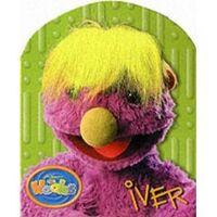 Iver Board Book.