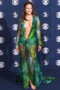 Jlo dress
