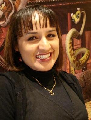 Liliana Barba