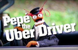 Pepe-Uber