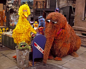 Season 5 (1973-1974) | Muppet Wiki | FANDOM powered by Wikia