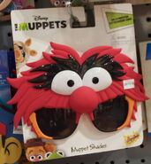 Sun-staches 2017 muppet sunglasses 4