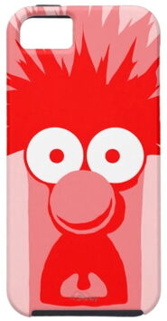 Zazzle beaker muppets