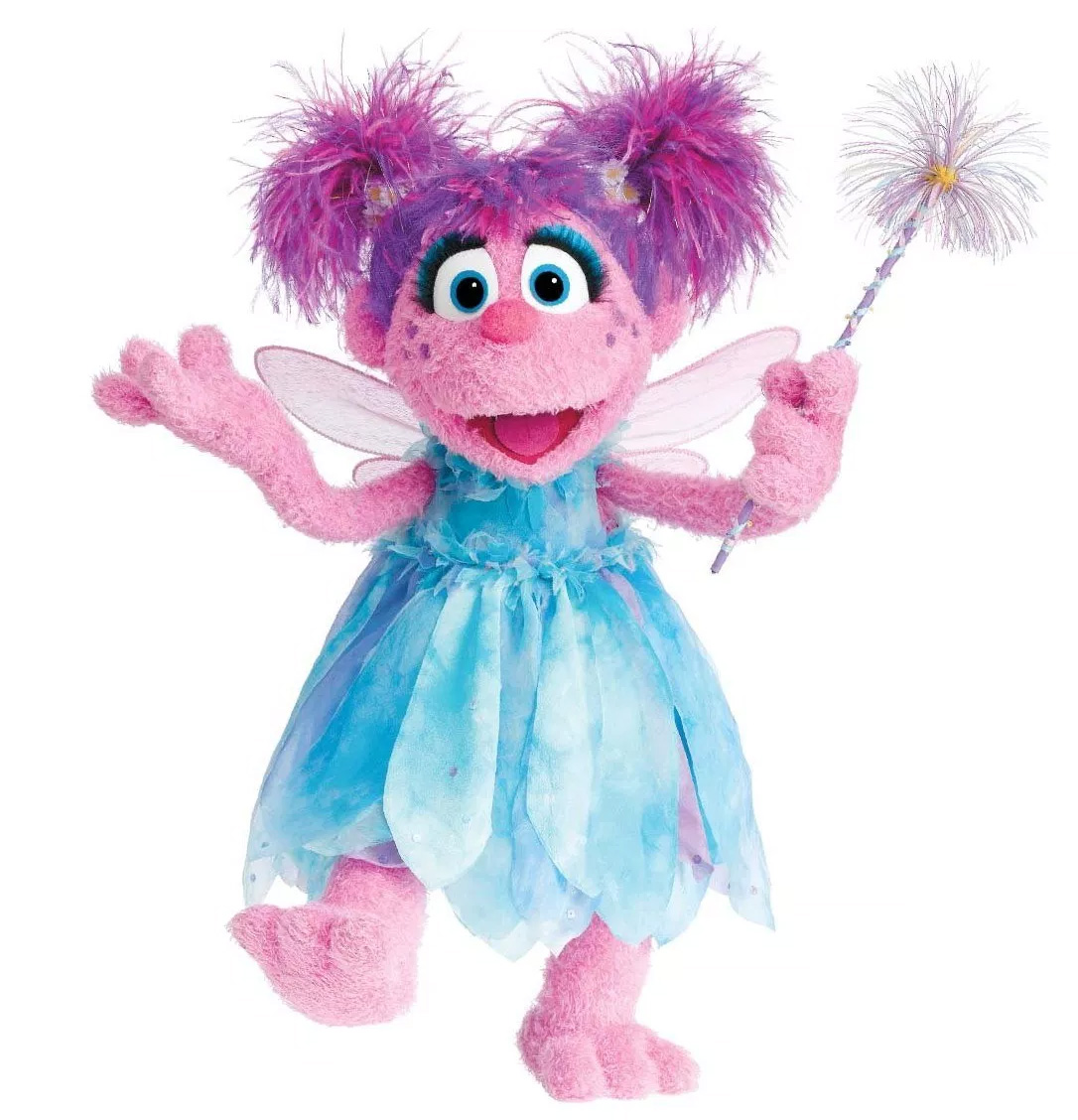 Abby Cadabby  sc 1 st  Muppet Wiki - Fandom : abby cadabby costume for adults  - Germanpascual.Com