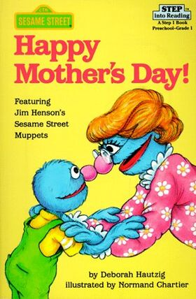 Book.happymothersday