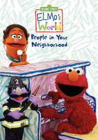 Elmo's World: People in Your Neighborhood